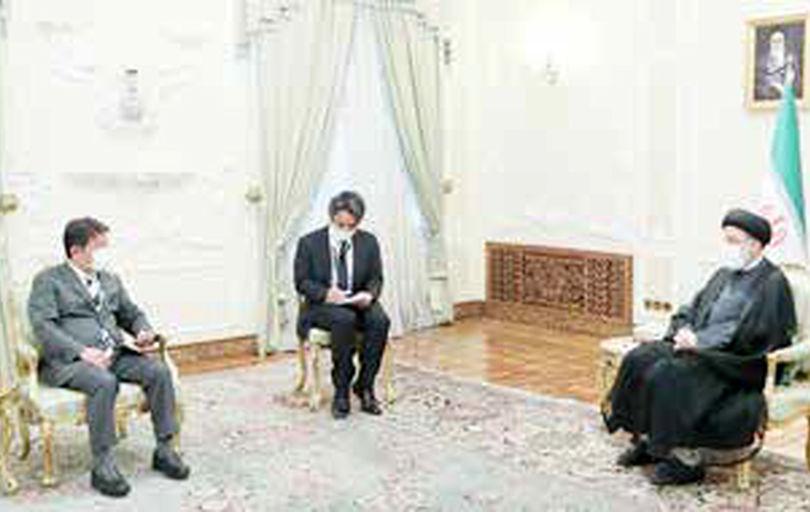 تاخیر در آزادسازی داراییهای ایران در ژاپن توجیهپذیر نیست