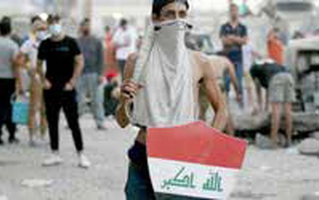 شروط معترضان عراقی برای مشارکت در انتخابات زودهنگام
