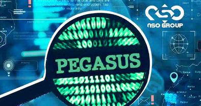 پگاسوس، ویروس جدید امنیت بینالملل
