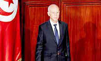 رئیسجمهور تونس از پروندههای فساد وکلا و نمایندگان پارلمان پرده برداشت