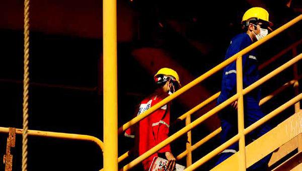نگرانی کارگران پارس جنوبی از وضعیت بهداشتی منطقه