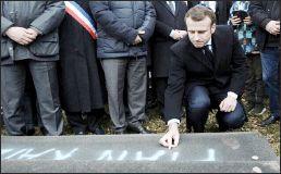 تظاهرات  هزاران تن  در فرانسه علیه یهودستیزی