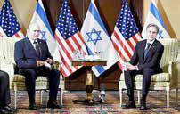 نخستوزیر اسرائیل: درباره غزه طبق منافعمان عمل میکنیم