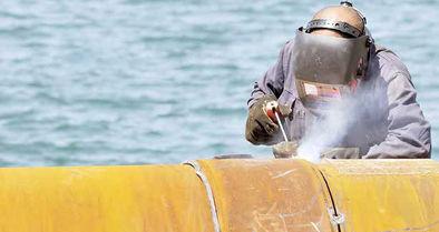 بلاتکلیفی کارگران پروژههای پیمانکاری برای دریافت بیمه بیکاری