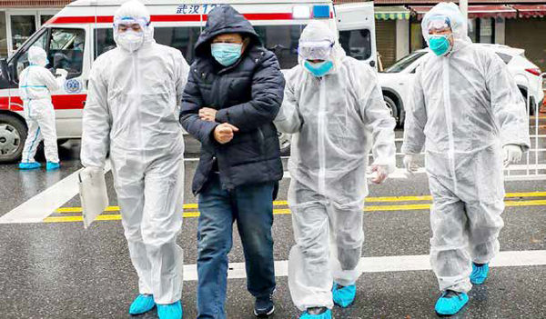 تراژدی قرنطینه