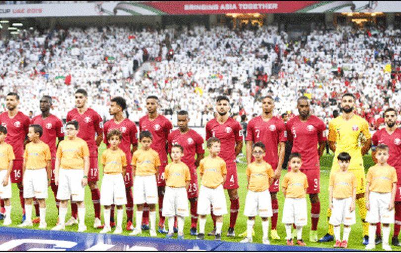 زنگ قطر در آسیا!