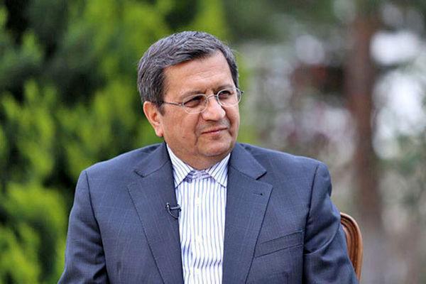 همتی تکلیف نرخ سود بانکی را روشن کرد