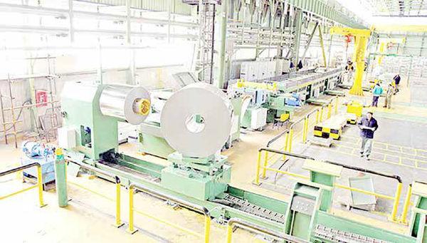 مدیرعامل فولاد مبارکه پیشبینی کرد؛ حرکت بازار سهام و محصولات فولادی به سمت آرامش