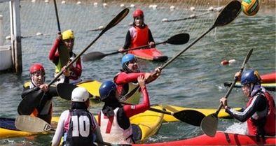 دو بانوی کانوسوار در انتخابی المپیک