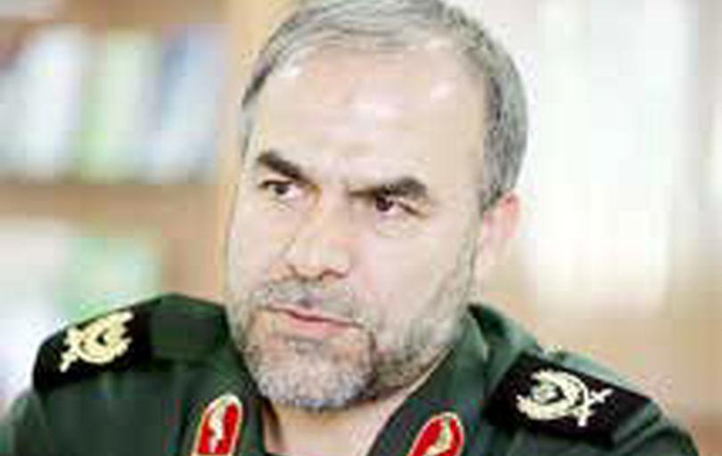 رفتارهای انتخاباتی سردار محمد مغایر با مقررات سپاه بود