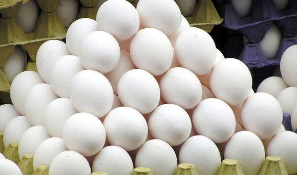 حداکثر قیمت هر کیلوگرم تخممرغ فله ۱۴ هزار و ۵۰۰ تومان