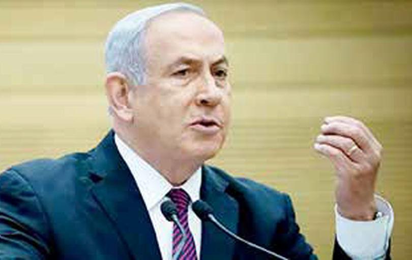 واضح است که انفجار کشتی اسرائیلی کار ایران بود