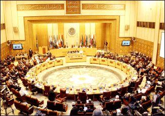 نشست اعراب و اتحادیه اروپا  در شرم الشیخ