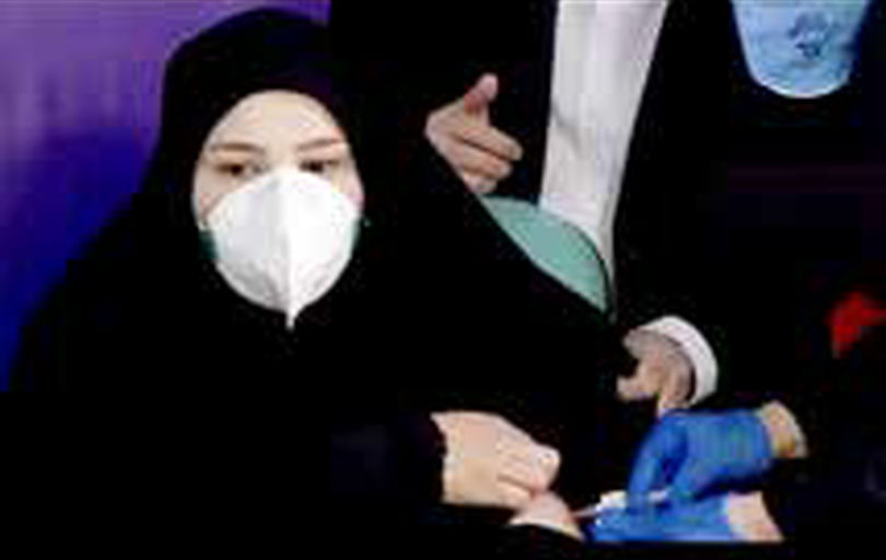 آغاز تست انسانی واکسن کرونای ایرانی با سه داوطلب