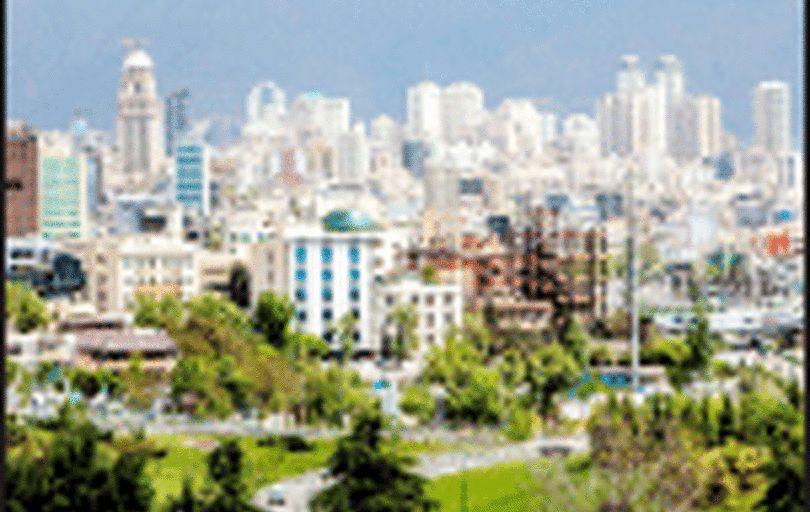 پرجمعیتترین و کمجمعیتترین محله تهران