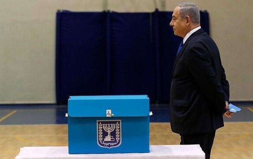 نتانیاهو آماده دست کشیدن از نخستوزیری