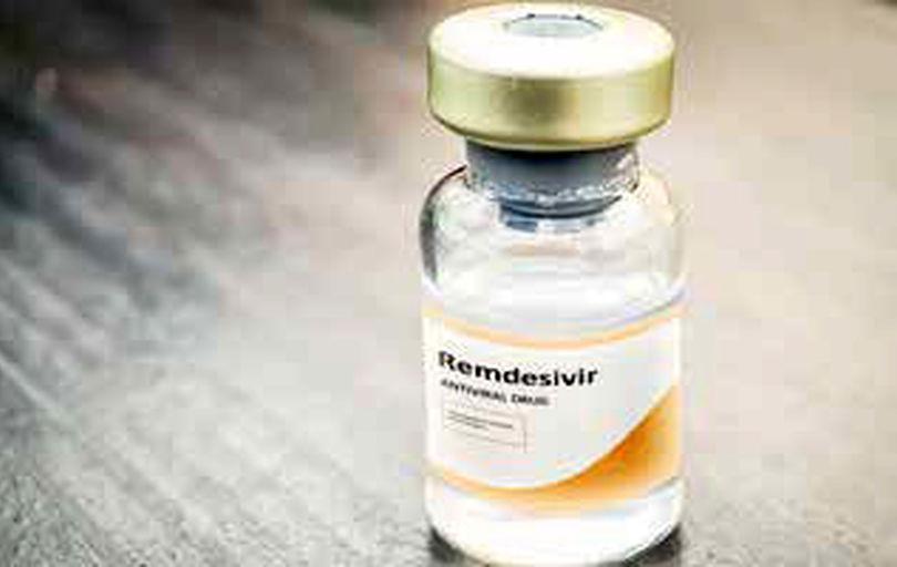 «رمدسیویر» وارد فهرست دارویی کشور شد