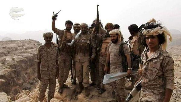 پیشرویهای ارتش و کمیتههای مردمی یمن در مأرب