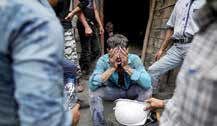 آزادسازی گاز موجب خفگی چهار کارگر معدن زغالسنگ هجدک راور شد