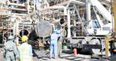 نفوذ کرونا به زنجیره تولید نفت و گاز