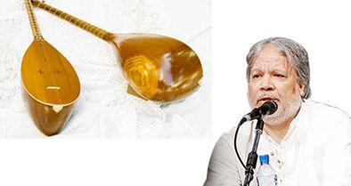 تنبور باید به عنوان ساز ویژه اقوام کرد ایرانی ثبت شود