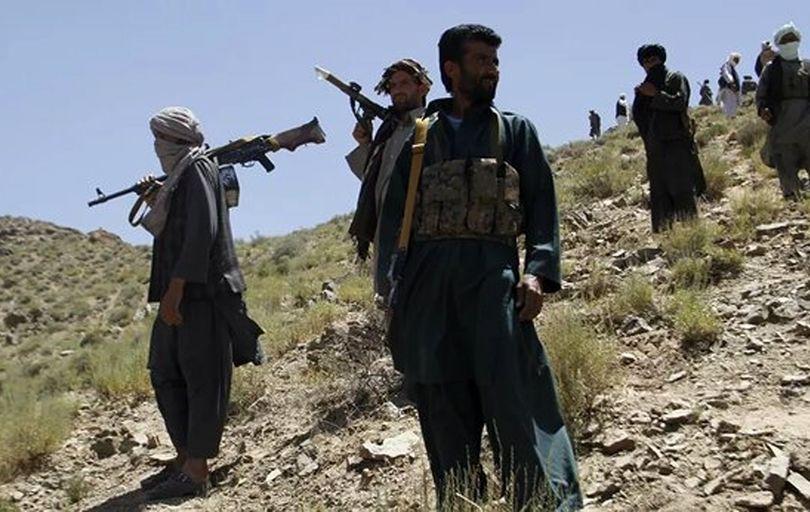 ارتش افغانستان کنترل منطقهای در بامیان را بازپس گرفت