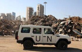 هیاتهای صلحبان سازمانملل در آستانه تعطیلی