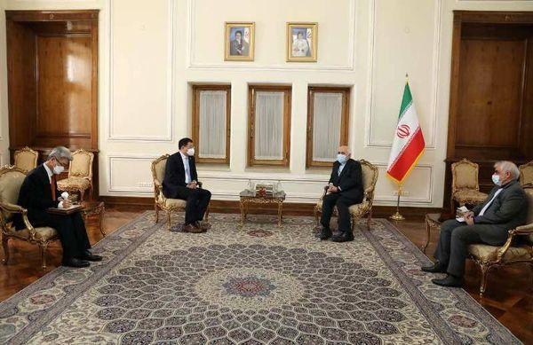 کرهجنوبی هرچه سریعتر منابع ارزی ایران را آزاد کند