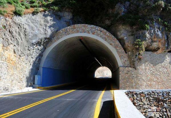 بیکاری کارگران با توقف پروژه «تونل دیل»