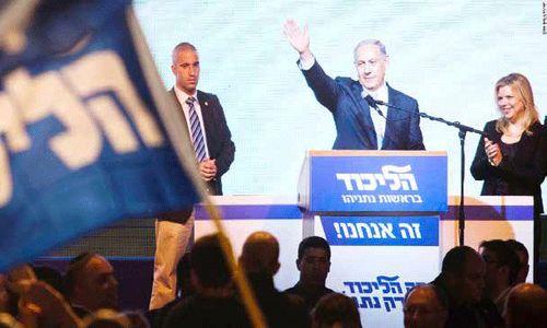 جولان انتخاباتی نتانیاهو بر بلندیهای جولان