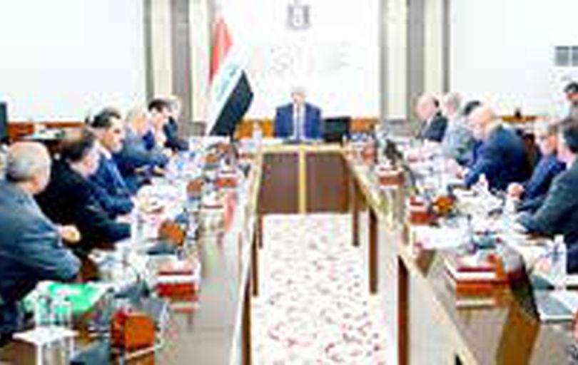 پرونده 9 مسئول بلندپایه عراقی به دستگاه قضا رفت