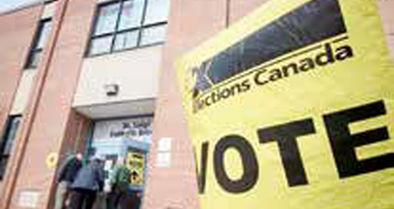 خشم و نگرانی کاناداییها از برگزاری انتخابات، همزمان با موج چهارم کرونا