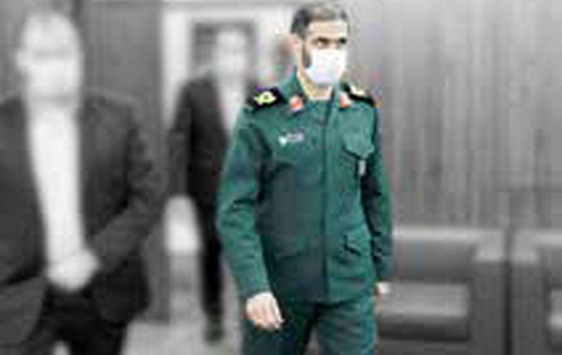 حواشی تازه پیرامون سردار محمد