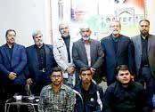 آمریکاییها به دنبال صدمه زدن به وفاق ایجاد شده بین ملت ایران و عراق هستند