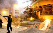 قطع برق، ۴۰درصد از کارگران صنعت فولاد را تهدید میکند