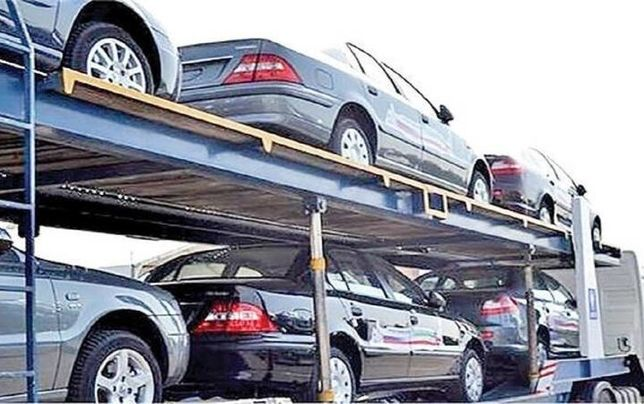 تکذیب فروش ارزان خودروهای ایرانی در کشورهای عربی