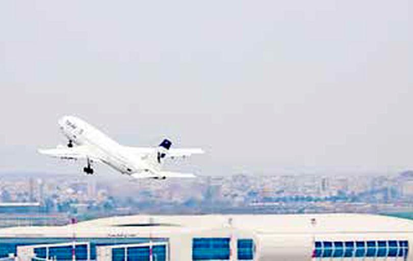 لغو برنامههای پروازی پس از عملیات انتقام به عهده مرکز کنترل فضای کشور بود