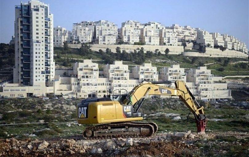 کابینه اسرائیل متعهد به ادامه شهرکسازیها شد