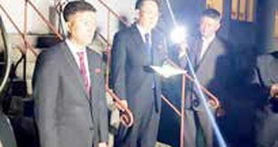 کره شمالی داستان واشنگتن درباره آینده گفتگوها  را ساختگی خواند