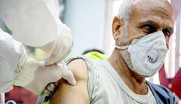 شروع به کار سایت ثبتنام واکسیناسیون کرونا از هفته آینده