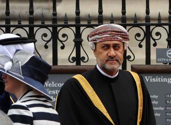 عمان ضمن حفظ ارتباط با ایران، روابطش را با اسرائیل عادیسازی میکند