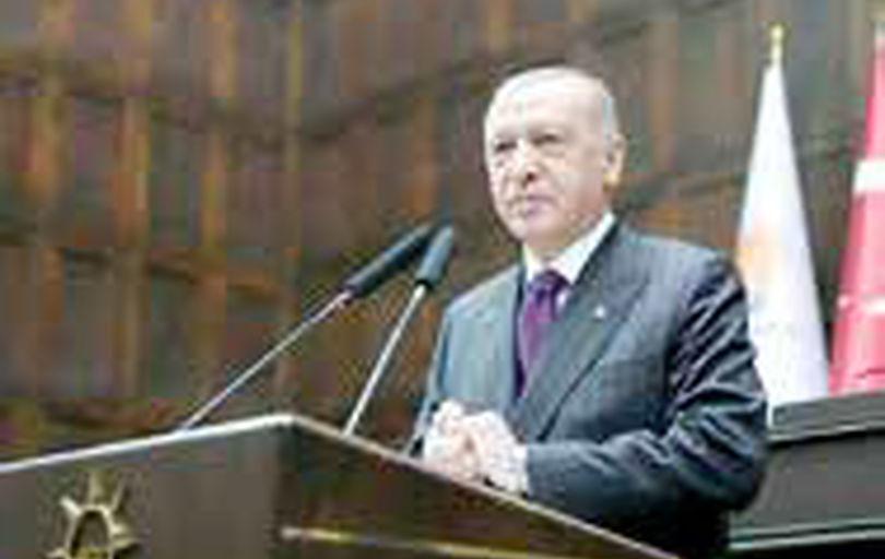 اردوغان: با پوتین برای حلوفصل پرونده قرهباغ به توافق رسیدیم