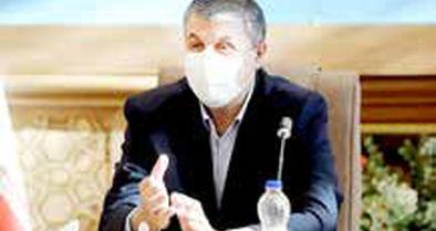 میخواهند ترانزیت زمینی و هوایی ایران را حذف کنند