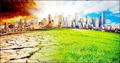 خطرات روند «تغییر اقلیم» جدی است