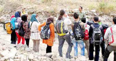 دوسوم از شاغلان گردشگری ایران بیکار شدهاند