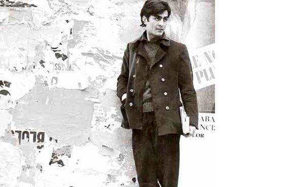 مردی که نخواست رفی کازال باشد