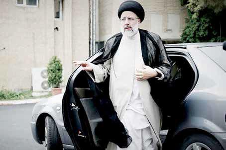 ظهور دوباره مردان اقتصادی احمدینژاد