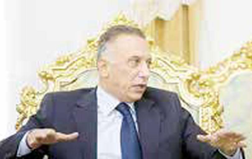 ارسال فهرست اسامی کابینه الکاظمی به پارلمان عراق
