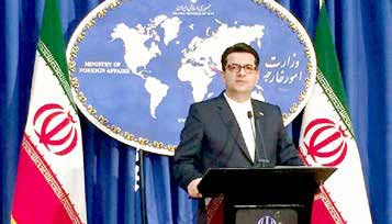 ایران درخواستی از روسیه برای خرید S400 نداشته است