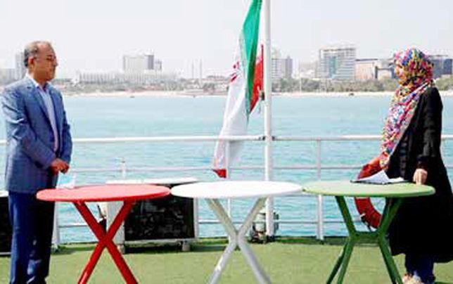 کیش، الگویی موفق در رونقبخشی به جزایر ایرانی است